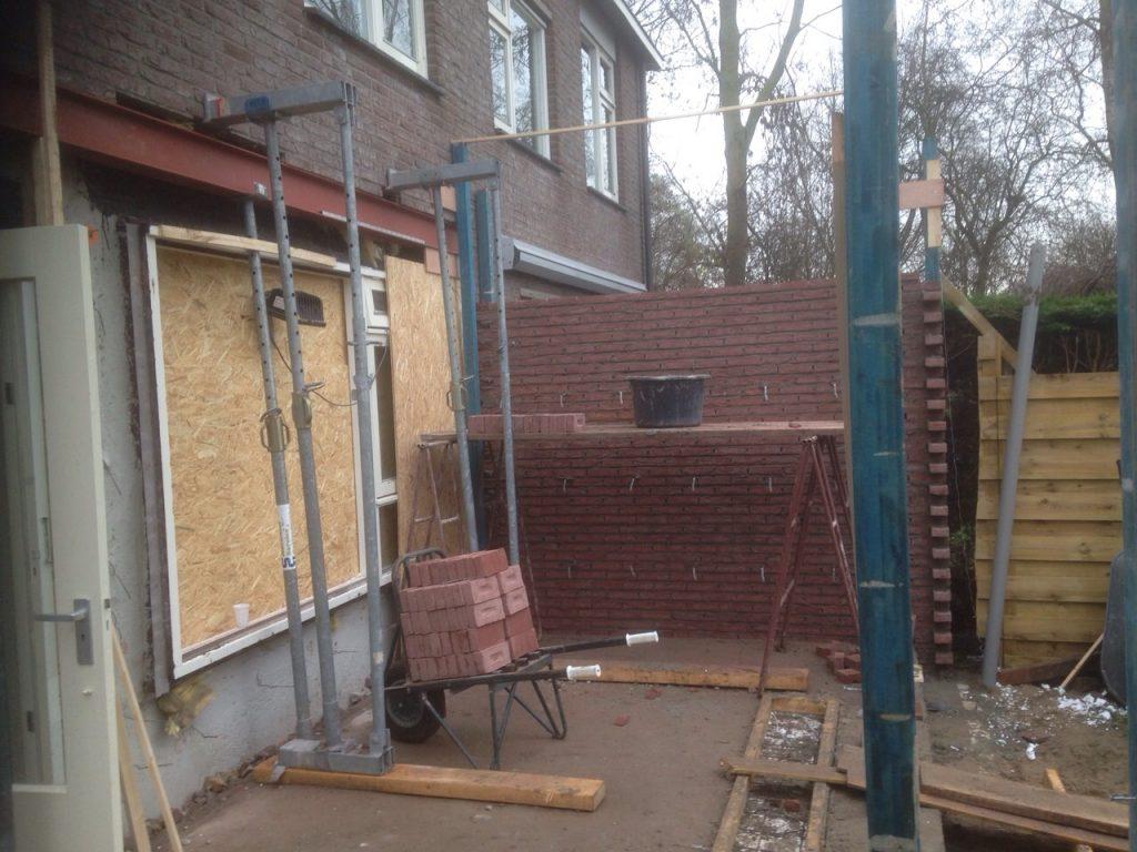 Kosten voor een maatwerk aanbouw in Hardinxveld-Giessendam
